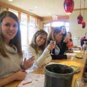 ladies wine tour 6